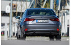 Lexus IS 300h, Heckansicht