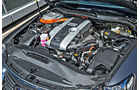 Lexus IS 300h, Motor