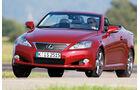 Lexus IS Cabrio