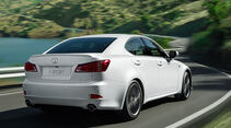 Lexus IS Modelljahr 2011