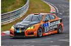 Lexus ISF CCS-R - Toyota Swiss Racing Team - Startnummer: # 51 - Bewerber/Fahrer: Helmut Baumann, Horst Baumann, Lorenz Frey, Fredy Barth – Klasse: SP8