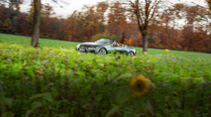 Lexus LC 500 Cabrio, ams 0321 Test