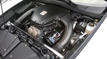 Lexus LFA, Motor