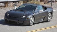 Lexus LFA Plug-In Hybrid