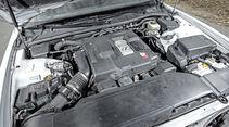 Lexus LS 400, XF10/XF20, Motor