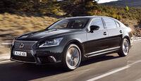 Lexus LS