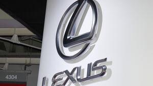 Lexus Logo