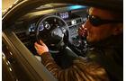 Lexus RC F Advantage, Cockpit