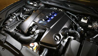 Lexus RC F Advantage, Motor