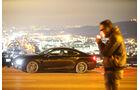 Lexus RC F Advantage, Seitenansicht