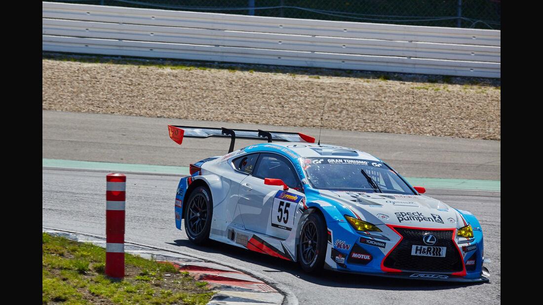 Lexus RC F GT3 - VLN