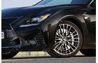 Lexus RC F, Rad, Felge