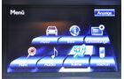 Lexus RX 450h, Innenraumcheck 2012, Funktionalität