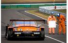 Lexus SC430 Super GT 2012