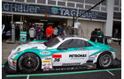 Lexus SC430 Super GT Japan 2012