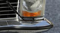 Licht, Opel Diplomat B V8, Baujahr 1977