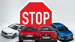 Lieferstopp VW Golf, Seat Leon, Skoda Octavia, Audi A3