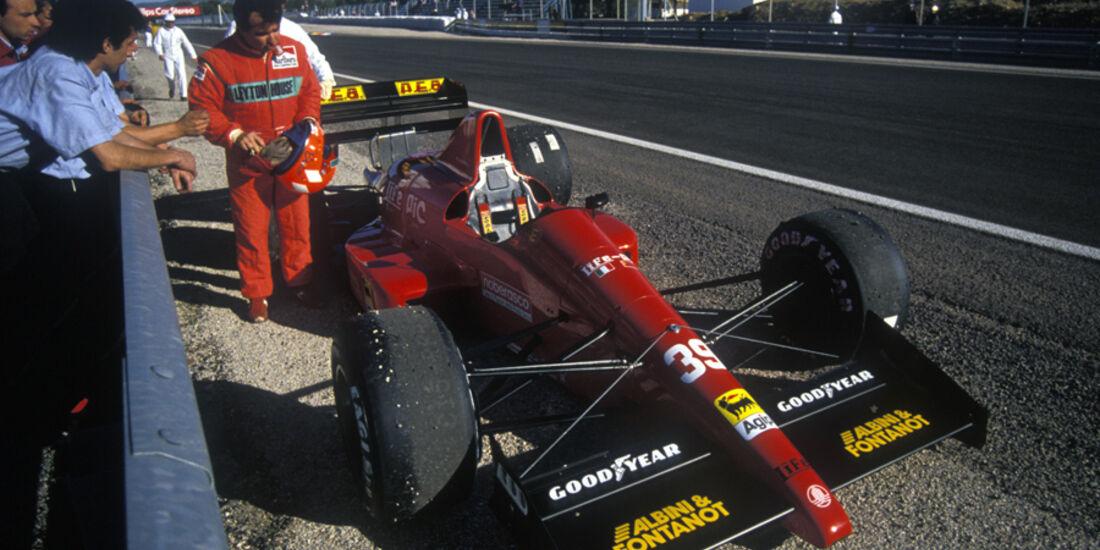 Life F1 1990