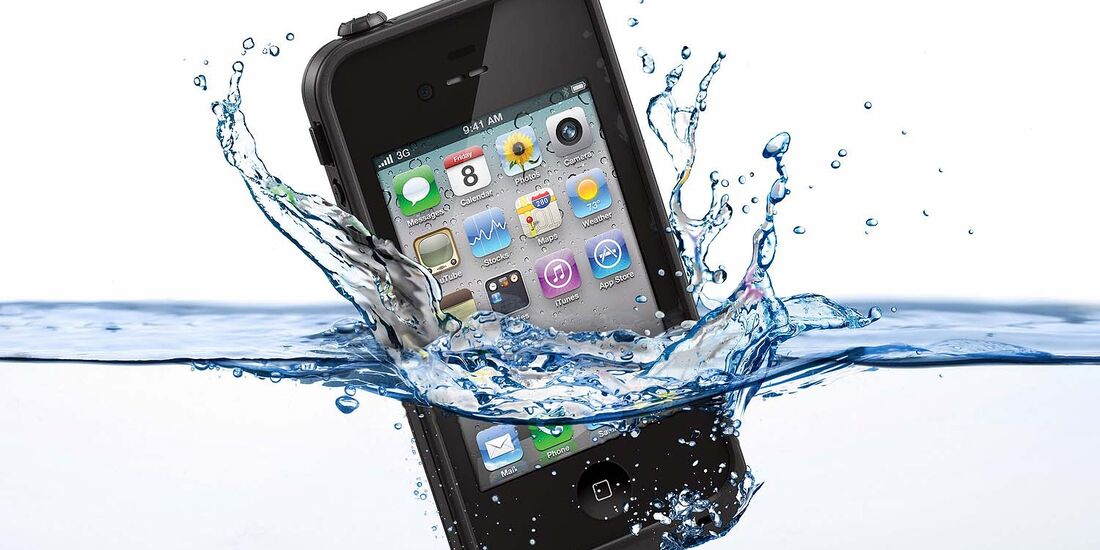 Lifeproof Iphone Cover