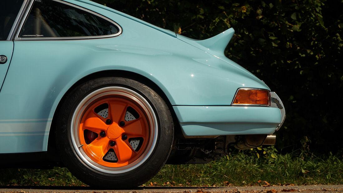 Lightspeed Classic, Restomod Porsche 911 964