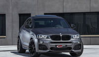 Lightweight Performance - BMW X4 xDrive 35d - SUV - Tuning