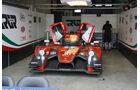 Ligier JS P2 Nissan - RGR Sport by Morand - LMP2 - Startnummer #43 - WEC - Nürburgring - 6-Stunden-Rennen - Sonntag - 24.7.2016