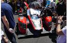 Ligier JSP217 Gibson - Startnummer #23 - 24h-Rennen Le Mans 2017 - Smastag - 17.6.2017