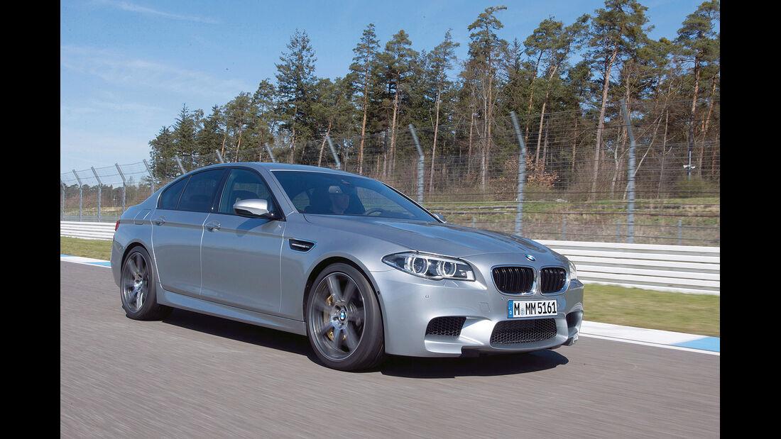 Limousine,  BMW M5 Competition