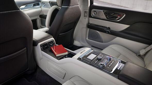 Lincoln Continental Sonderedition