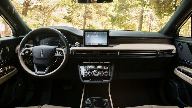 Lincoln Corsair Grand Touring PHEV 2020