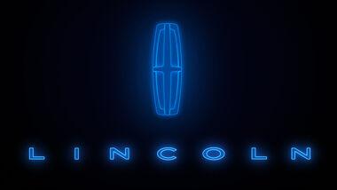 Lincoln Logo Elektric