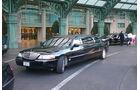Lincoln Town Car Stretch-Limousinen