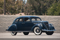 Lincoln Zephyr Sedan