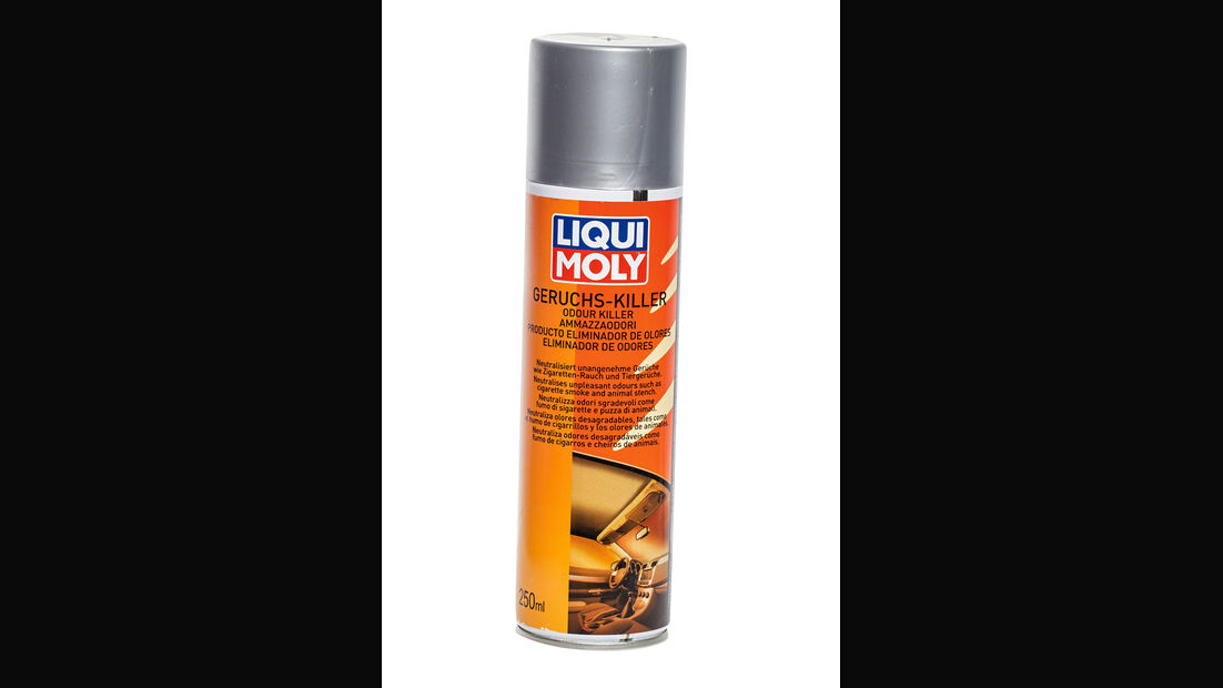 Liqui Moly Geruchskiller