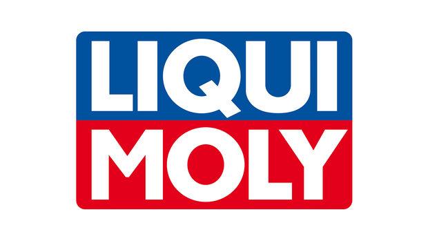 Liqui Moly Logo, 2021