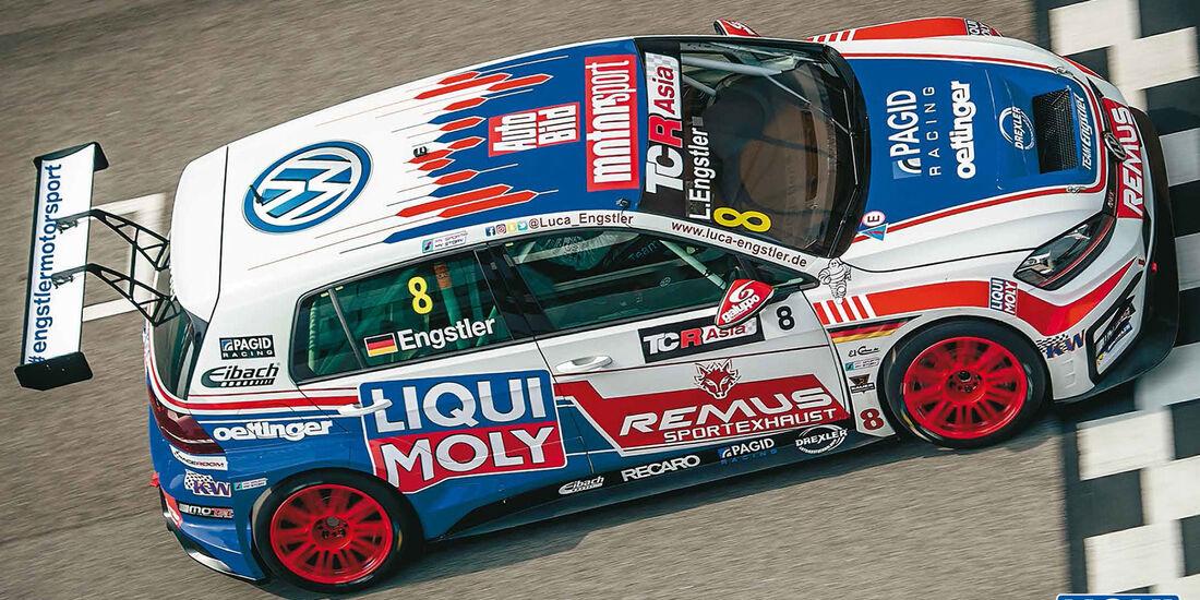 Liqui Moly Motorsport-Kalender 2019