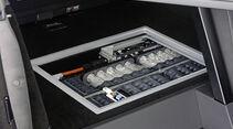 Lithium-Ionen-Batterie, Mercedes B-Klasse F-Cell