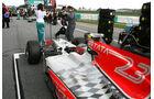 Liuzzi GP China 2011