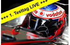 Live-Ticker 3. Testtag