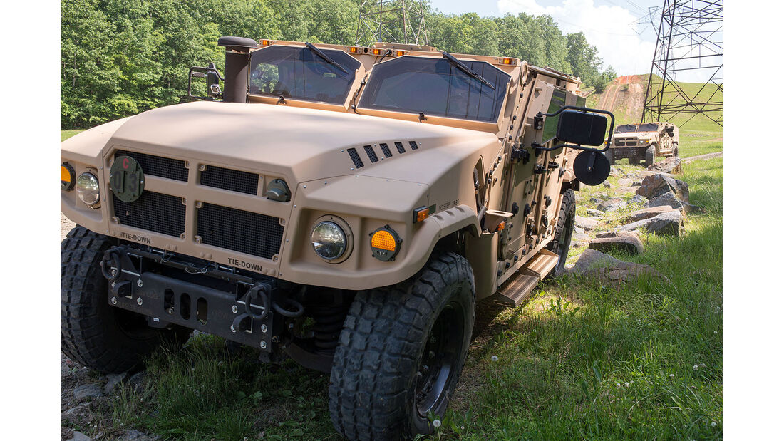 Lockheed Martin JLTV