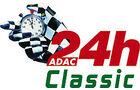 Logo ADAC 24h-Classic