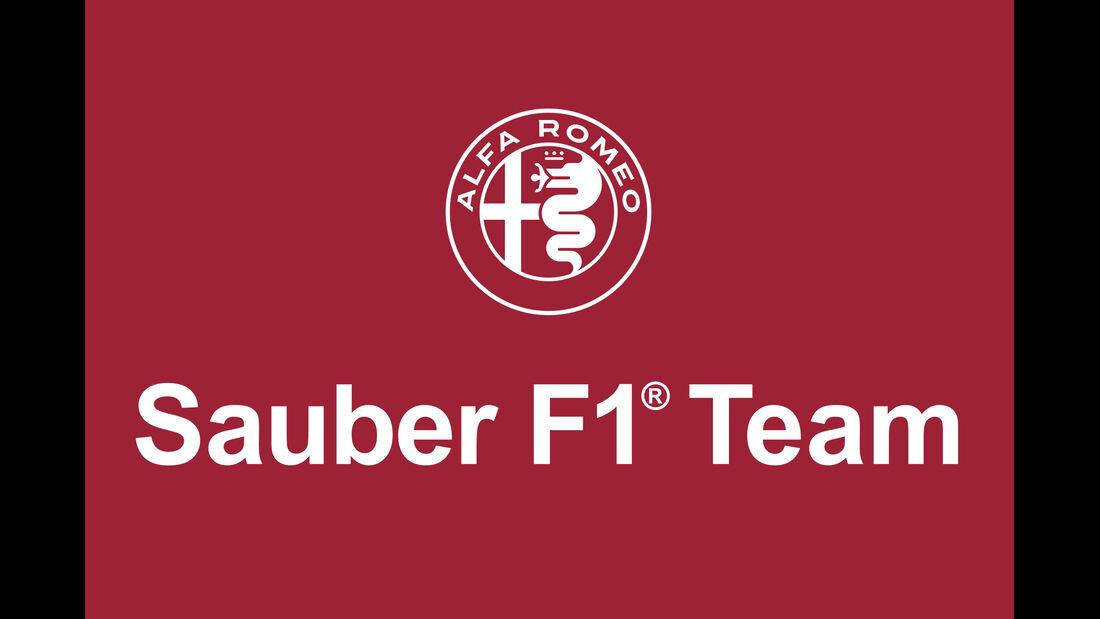 Logo Alfa Romeo Sauber