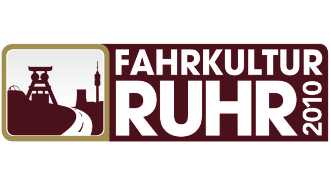 Logo Fahrkultur Ruhr