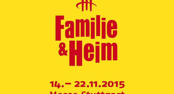 Logo Familie und Heim