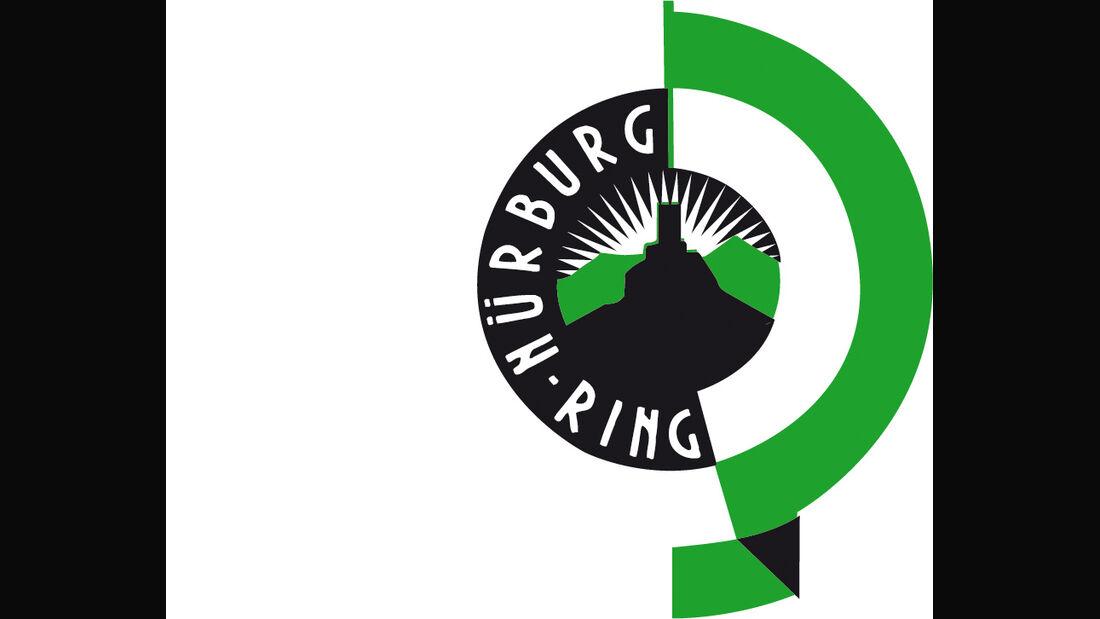 Logo Historisches Fahrerlager Nürburgring