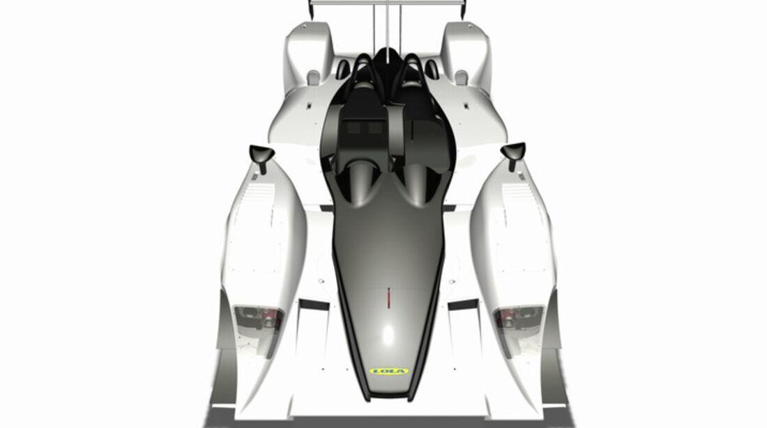 Lola LMP3