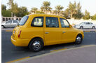 London Taxi - Carspotting Bahrain 2014