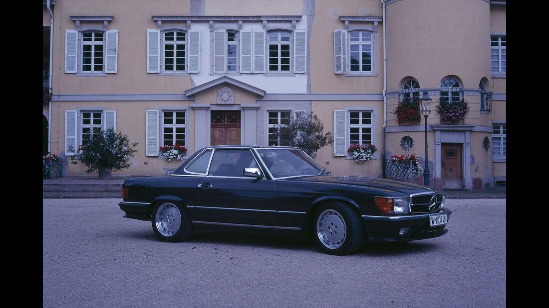 Lorinser LO Rad Mercedes
