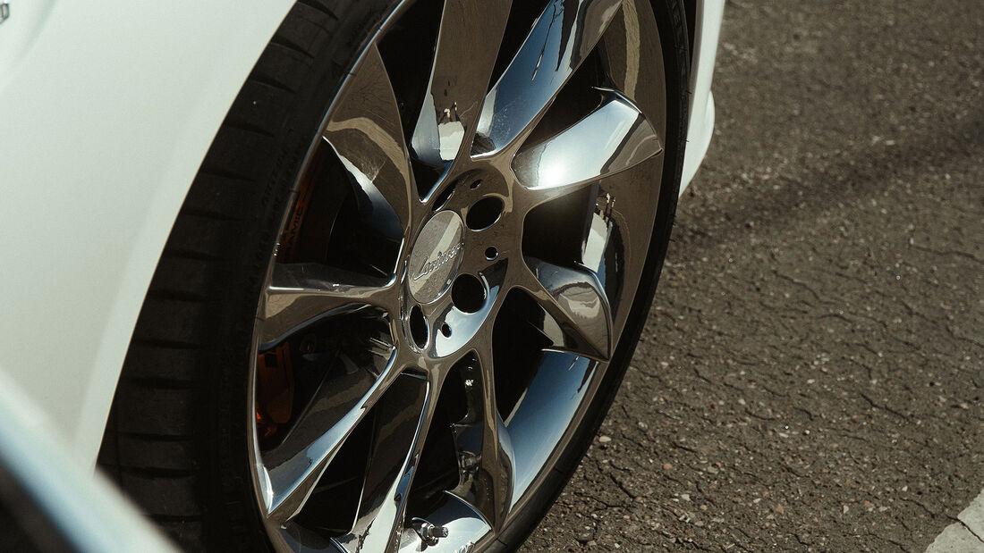 Lorinser Mercedes-AMG C 63 S Cabriolet