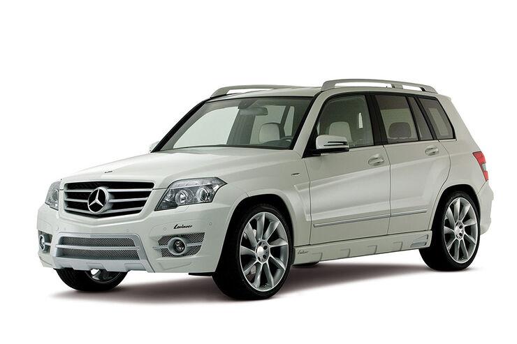 Lorinser Mercedes GLK